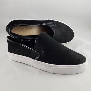 Banana Republic Brenna Leather SlipOn Sneaker NWOT